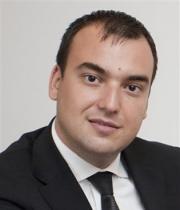 Adrian Ciurtin, LL.M