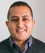 Ahmed M. Ewis