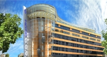 Hotel development services. Successful hotels from the ground up.