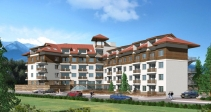 Great investment opportunity in Bansko, Bulgaria.